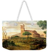Italian Valley  Weekender Tote Bag