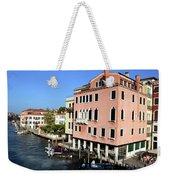 Italian Views Weekender Tote Bag
