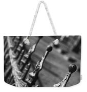 Its A Matter Of Perspective Weekender Tote Bag