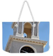 It's About Time Weekender Tote Bag