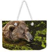 It's Cool In Here Weekender Tote Bag
