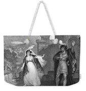 Ivanhoe, 1832 Weekender Tote Bag