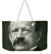 J. J. Thomson, English Physicist Weekender Tote Bag