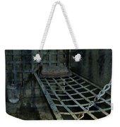 Jailbird Cage  Weekender Tote Bag