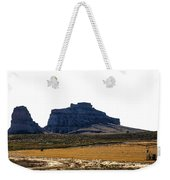 Jailhouse Rock And Courthouse Rock Weekender Tote Bag