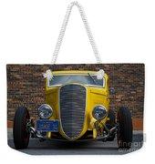 Jake's '34 Weekender Tote Bag