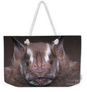 Jamaican Fruit Bat Weekender Tote Bag