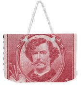 James A. Mcneill Whistler Weekender Tote Bag
