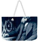 James Clerk Maxwell, Scottish Physicist Weekender Tote Bag