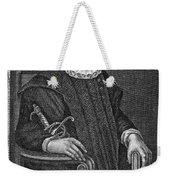 James Crichton (1560-1582) Weekender Tote Bag