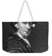 James Ferguson (1710-1776) Weekender Tote Bag