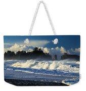 James Island Surf Weekender Tote Bag