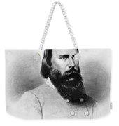 James Longstreet (1821-1904) Weekender Tote Bag