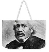 James Mccune Smith Weekender Tote Bag