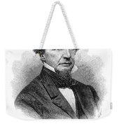 James Miller Mckim Weekender Tote Bag