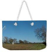 Jamestown Windmill Weekender Tote Bag