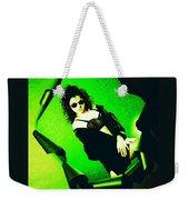 Jane Joker 3-2 Weekender Tote Bag