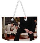 Janniv067 Weekender Tote Bag