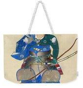Japan: Archery Weekender Tote Bag