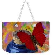 Jar Of Dreams Weekender Tote Bag