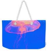 Jazzy Jelly Weekender Tote Bag