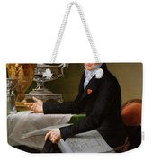 Jean-baptiste-claude Odiot Weekender Tote Bag