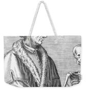 Jean Fernel, French Physician Weekender Tote Bag