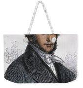 Jean-francois Champollion Weekender Tote Bag