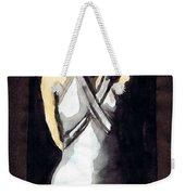 Jean Harlow 2 Weekender Tote Bag