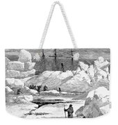 Jeannette Expedition Weekender Tote Bag