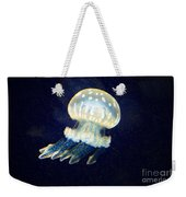 Jelly Fish Weekender Tote Bag