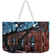 Jerome Church Weekender Tote Bag