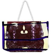 Jesus - Yesu Weekender Tote Bag by Gloria Ssali