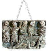 Jesus And Mary Magdalene Weekender Tote Bag