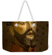 Jesus Christ San Xavier Del Bac Weekender Tote Bag