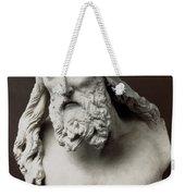 Jesus: Crucifixion Weekender Tote Bag