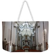 Jesus Our High Priest Weekender Tote Bag