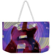 Jet Screamer - Guild Jet Star Weekender Tote Bag