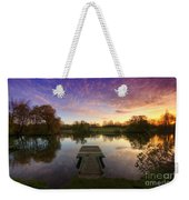 Jetty Sunrise 4.0 Weekender Tote Bag