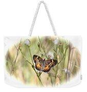 Jewel In The Marsh Weekender Tote Bag