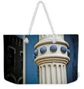 Jeweled Architecture 2 Weekender Tote Bag