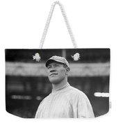 Jim Thorpe (1888-1953) Weekender Tote Bag
