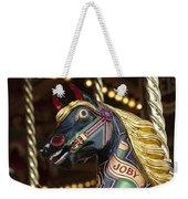Joby The Carousel Horse Weekender Tote Bag