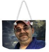 Joe Weekender Tote Bag