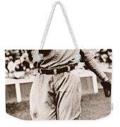 Joe Tinker (1880-1948) Weekender Tote Bag