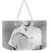 John A. Kramer (b. 1921) Weekender Tote Bag