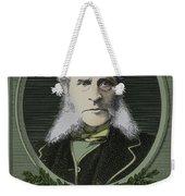 John Bigelow, American Diplomat Weekender Tote Bag