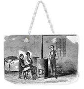 John Brown Raid, 1859 Weekender Tote Bag