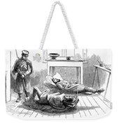 John Browns Raid, 1859 Weekender Tote Bag by Granger