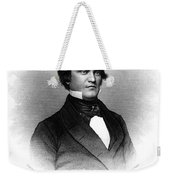 John Cabell Breckinridge Weekender Tote Bag